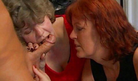 Sexy pornos ältere Babes Fisting
