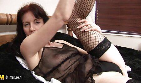 Trina Michaels nimmt jung und alt pornos alles (Sid69)