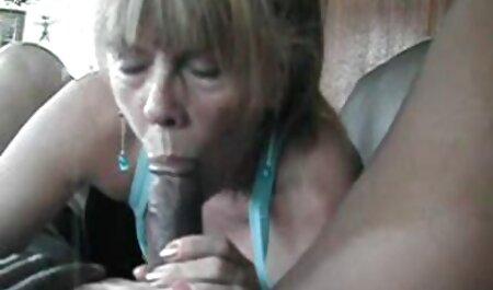 Maya bekommt einen großen Schwanz in ihren Arsch sehr alte pornos eingeführt