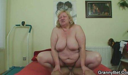 Anal Creampie pornos alte damen in Mia Gold