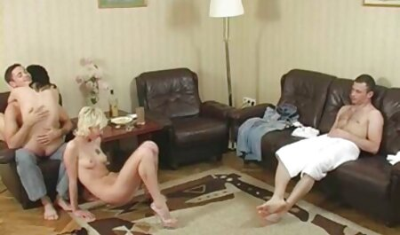 Heiße sexfilme mit alten männern Blondine knallt einen harten Schwanz