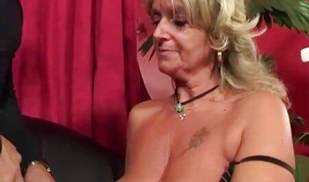 Kathleen reife damen pornos