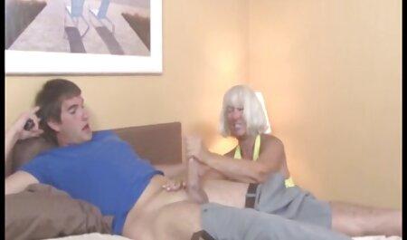 Darla pornofilme mit alten De Leon - Meine Louboutin-Plattform mit hohen Absätzen