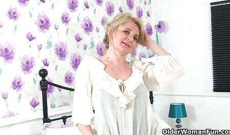 Französisch Teen Doppel in vier kostenlose reife frauen pornos eingedrungen