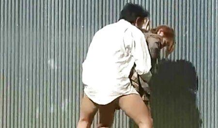Zwei Jungs = pornos mit alten frauen zwei Ladungen für Big Tit Redhead Sierra