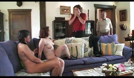 Ich habe deutsche alte pornos gerade festgestellt, dass GF den Schwanz meines alten Vaters reitet