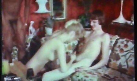 Retro pornos mit reifen frauen Interracial 040
