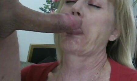 Zwei harte Schwänze für geile pornos mit älteren 18-jährige