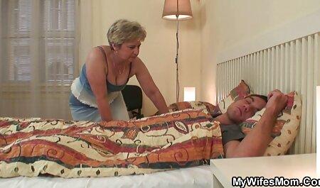Rabe schwarz pornos ältere damen 2