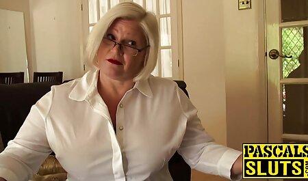 TEEN n35 schlankes blondes Teen sehr alte pornos im Solo mit einem Sextoy