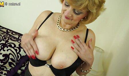 Latina Hals pornofilme alt fickt jung