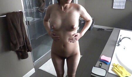 Süße Blondine fickt reife frauen pornos kostenlos in der Küche
