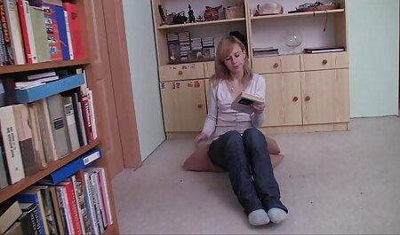 Katja ist eine Round oma free pornos Butt Slut, die DP liebt