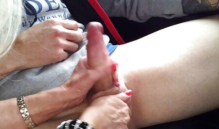 Asian Rough Fuck Double Creampie pornos mit älteren männern