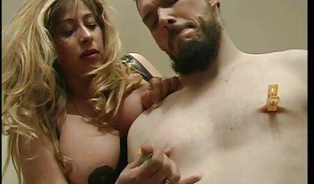 Bath Fuck With Isis und Anthony & Jayden fickfilme mit alten frauen Jaymes