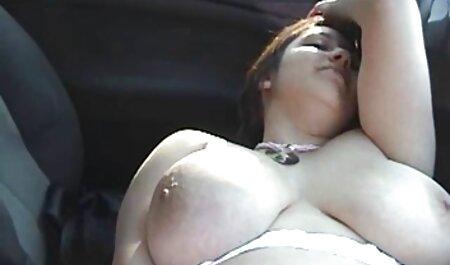 Hot Red pornofilme alte Head fickt in jedes Loch