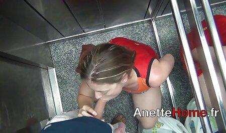 tätowiertes Scharlachrot von MrBsTattoos.com, das ihren eingefärbten Arsch schleift pornos 18 jahre